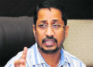 BJP expels Joshi for 6 yrs