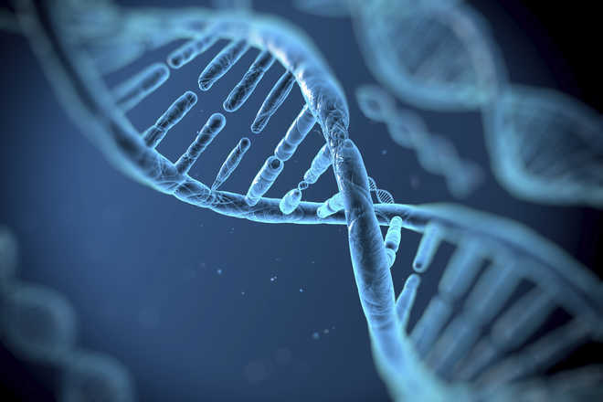 Not reduced genome sequencing capacity, says government