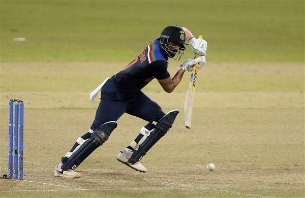 Deepak Chahar scripts India's series-sealing win over India