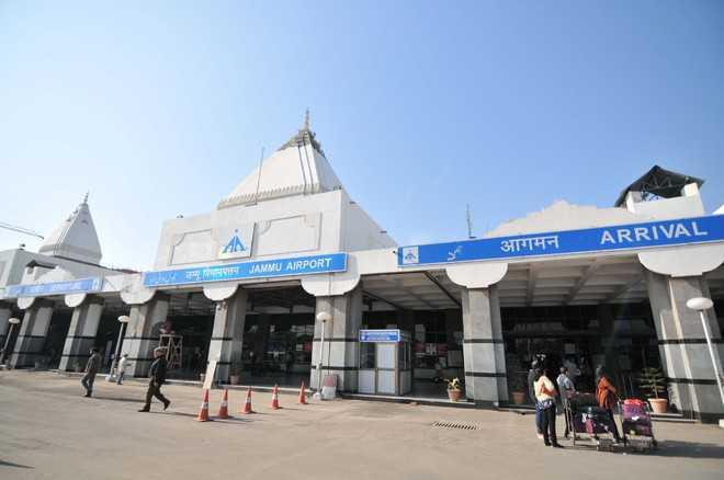 Night operations start at Jammu airport