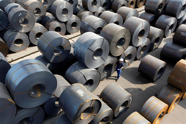 Union Cabinet approves Rs 6,322 crore PLI scheme for specialty steel