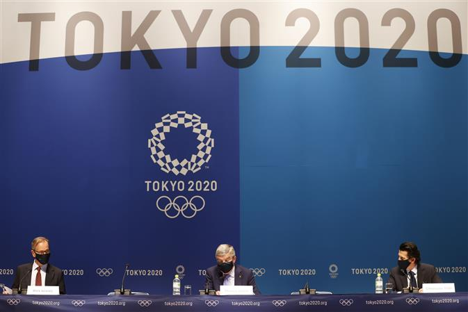 Faster, higher, stronger and now 'together', IOC adds fourth Olympic motto