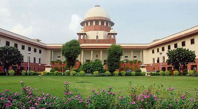 Plea in SC seeks Uniform Code for Religious, Charitable Endowments