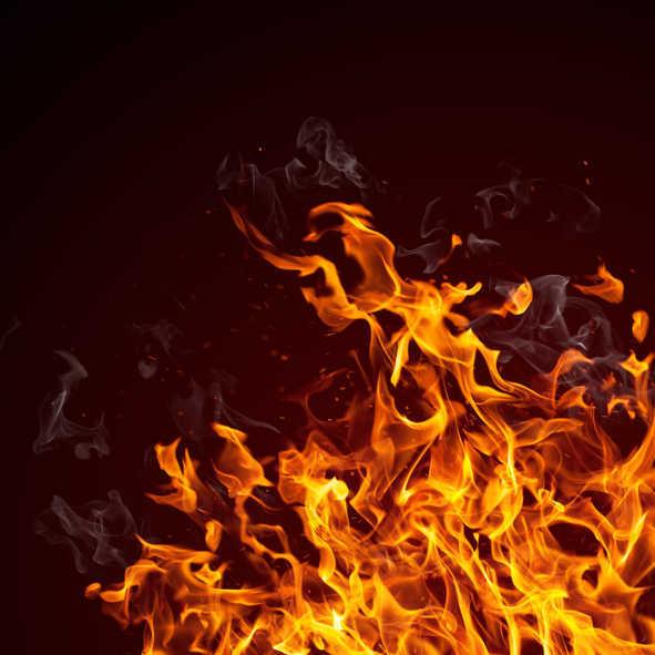2 children die in fire incident in Jammu and Kashmir's Ramban