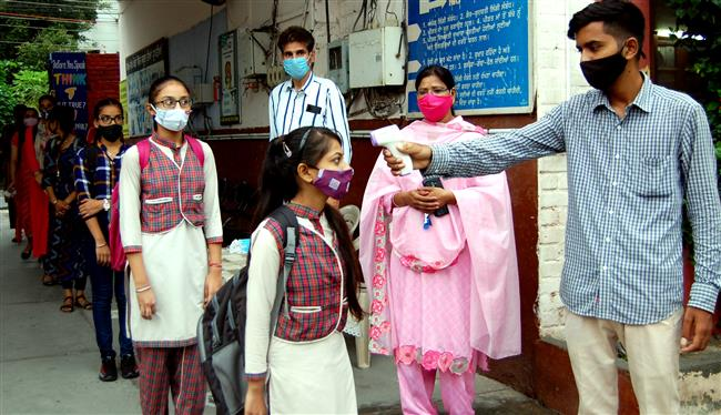 No Covid-related death in Punjab after more than year