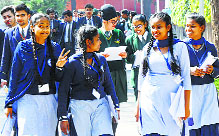 CBSE class XII Results: Pass percentage of govt schools in Chandigarh improves by 7.1%