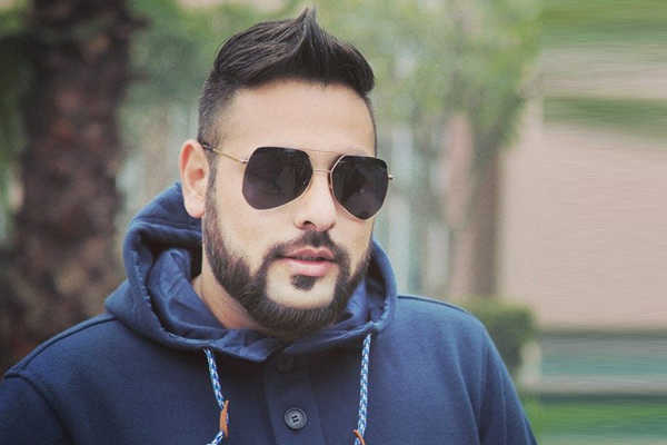 Badshah, Amardeep Phogat come together for song shot in Chandigarh