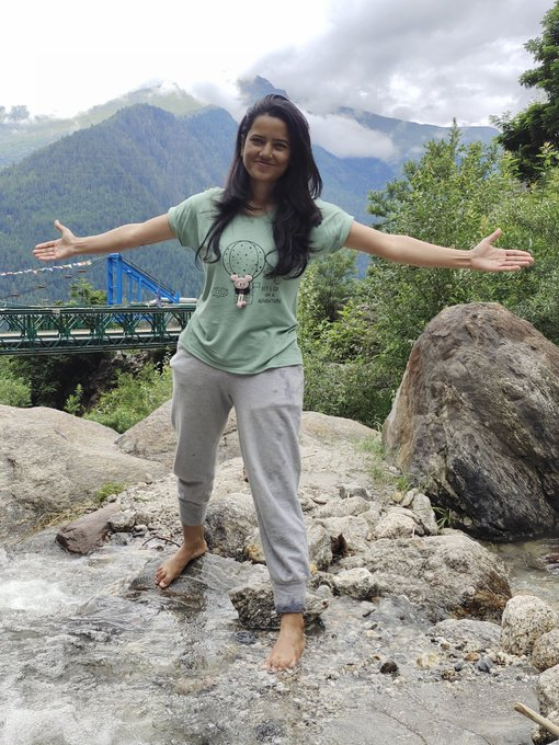 Doctor killed in Himachal's Kinnaur landslide had tweeted happy pictures from tragedy location a day before