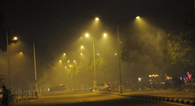 Firm Tata Projects Ltd given 15 days to improve streetlight service in Ludhiana