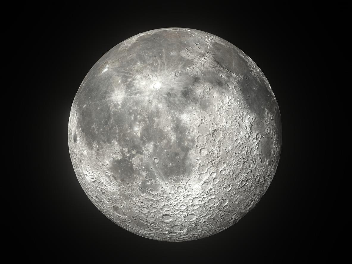 Moon's 'wobble' may cause 'devastating' floods in 2030, predicts NASA; here's what it means