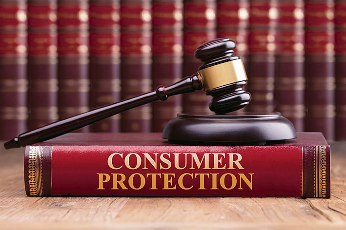 New Consumer Act to the rescue
