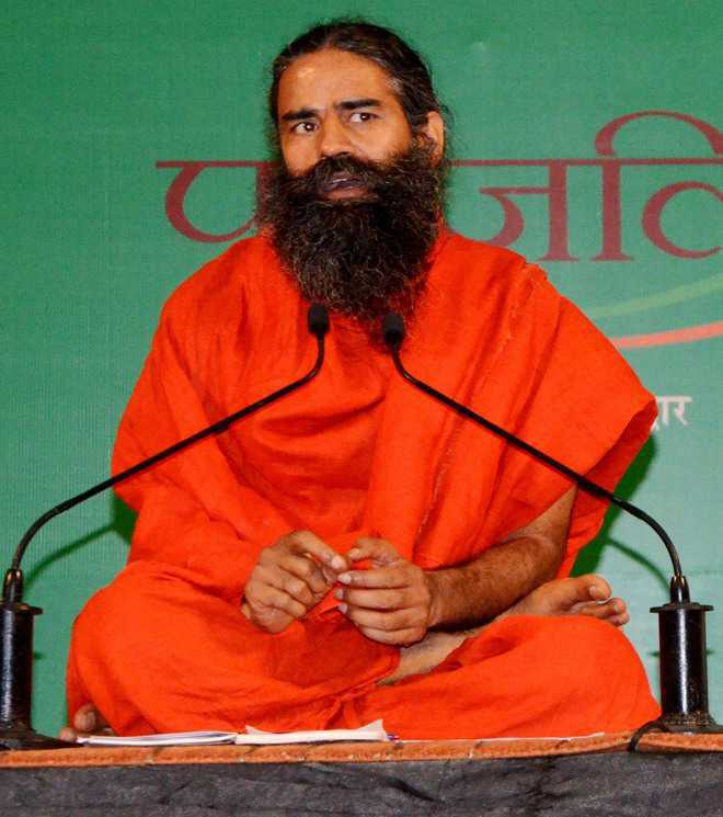 HC seeks Ramdev's stand on plea against him by doctors' associations for remarks against allopathy