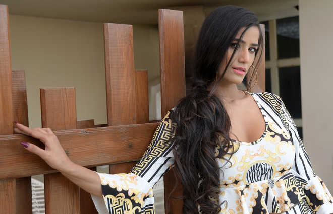 Poonam Pandey claims Raj Kundra 'leaked' her number along with text, 'call me, I'll strip for you'