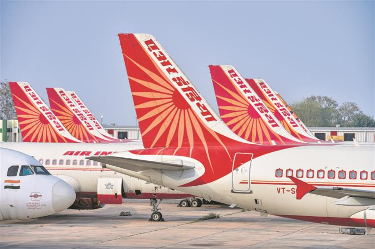 56 Air India employees died due to Covid-19, Lok Sabha told