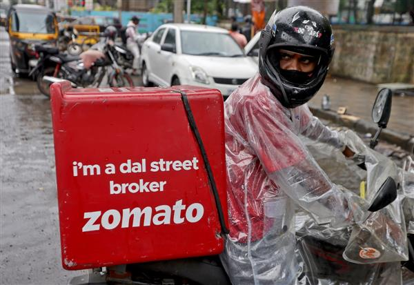 Today is a big day for us, a new 'Day Zero': Zomato CEO