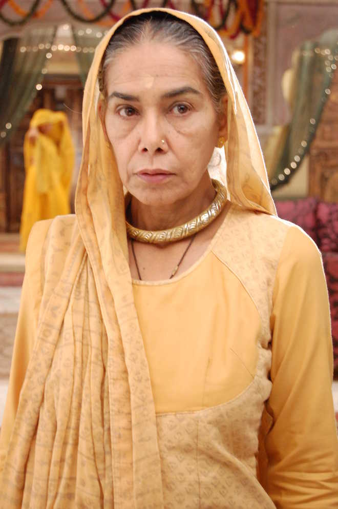 Film personalities pay tributes to 'inspiration' Surekha Sikri: She was a top-class performer