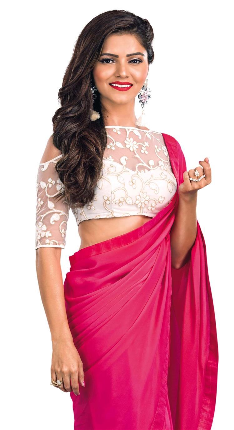 Rubina Dilaik set to make her silver screen debut