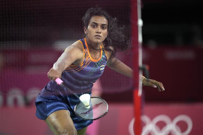 Tokyo Olympics: PV Sindhu loses to Tai Tzu in semifinals, to fight for bronze on Sunday