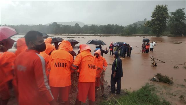 76 dead, 38 injured, 59 missing in Maharashtra floods; Raigad worst hit