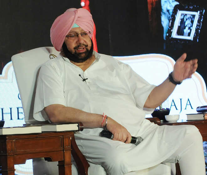 With Capt adamant on Sidhu apology, pressure builds on him to welcome new PPCC chief