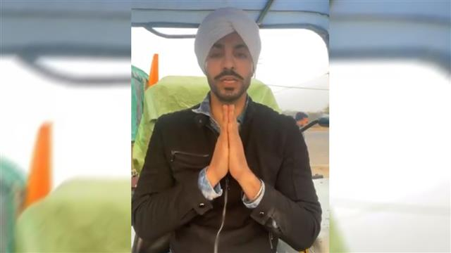 Actor-activist Deep Sidhu appears before court in R-Day violence case