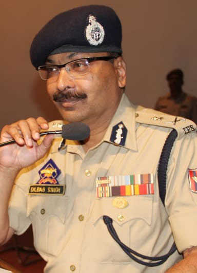 IAF base attack probe points at involvement of ordnance factory across border, says J-K DGP