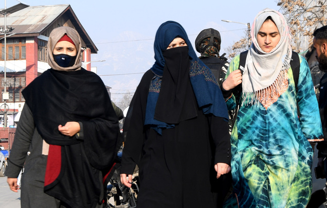 J&K to issue domicile certificates to husbands of native women