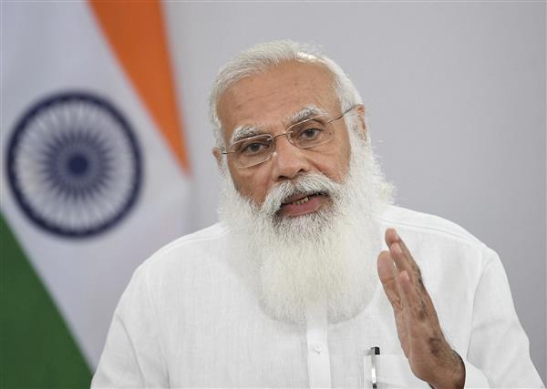 PM Modi greets people on Eid ul-Adha
