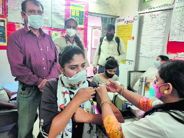 One death, four new Covid cases in Chandigarh