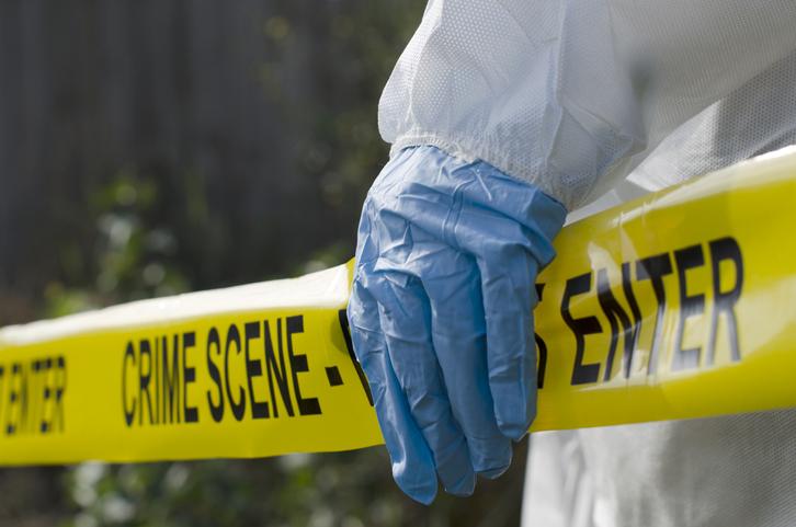 4-year-old girl found stuffed in bag in Gurugram