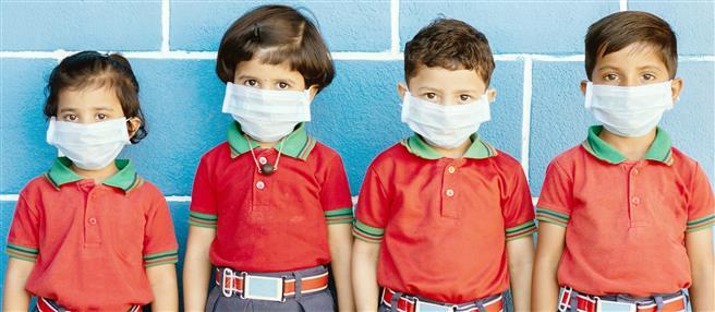 Number of pre-primary students falls in Aurangabad schools