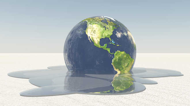 Is climate change to blame for the recent weather disasters?