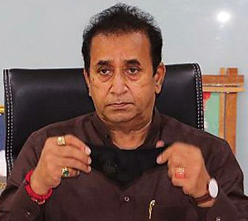 Bombay High Court refuses to quash CBI FIR on corruption charges against Anil Deshmukh