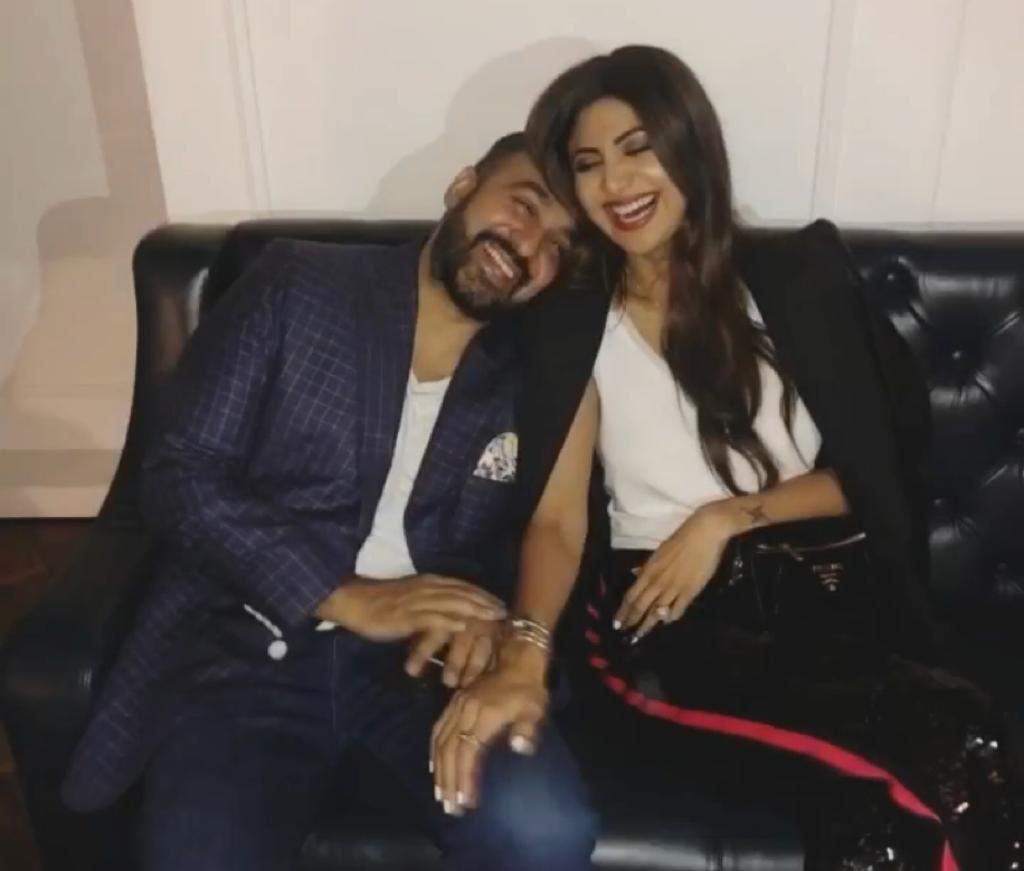 Shilpa Shetty had 'doubts' about dating Raj Kundra; didn't let him 'woo' her; details inside