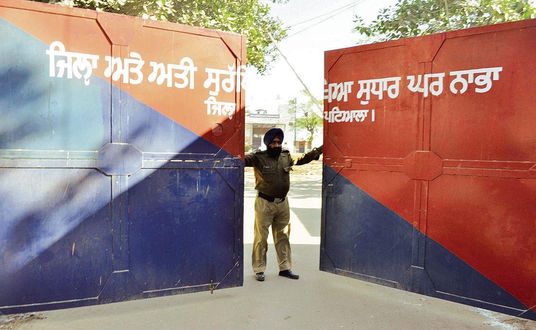 British-era jail in Nabha all set for makeover