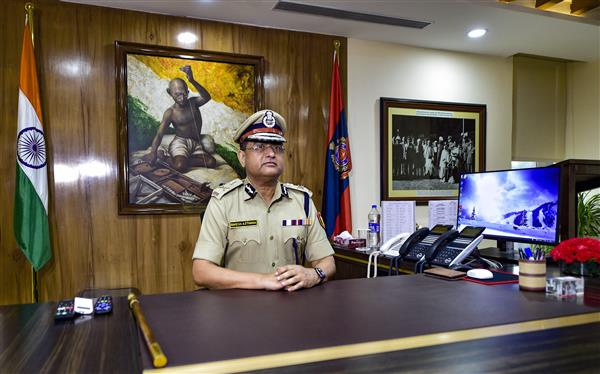 Petition filed in SC against Rakesh Asthana's appointment as Delhi Police Commissioner