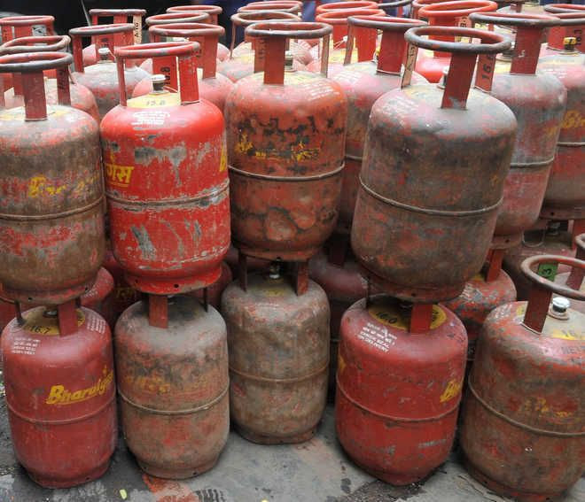 Exemption period for use of LPG, CNG extended in eight districts of Haryan