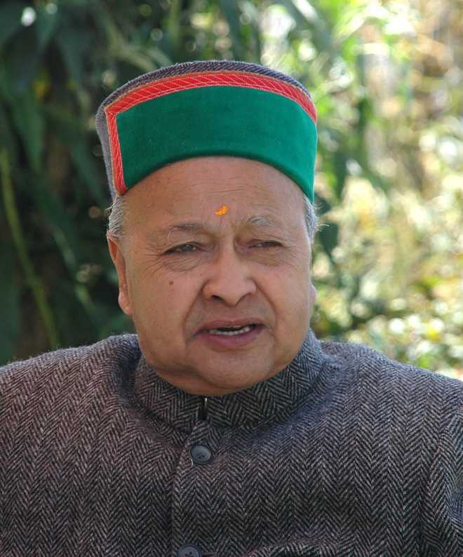 Himachal's king of hearts