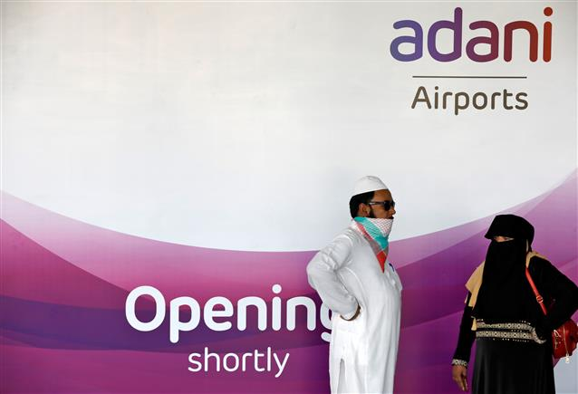 Adani to make changes in branding, logo after 3 AAI committees find violation