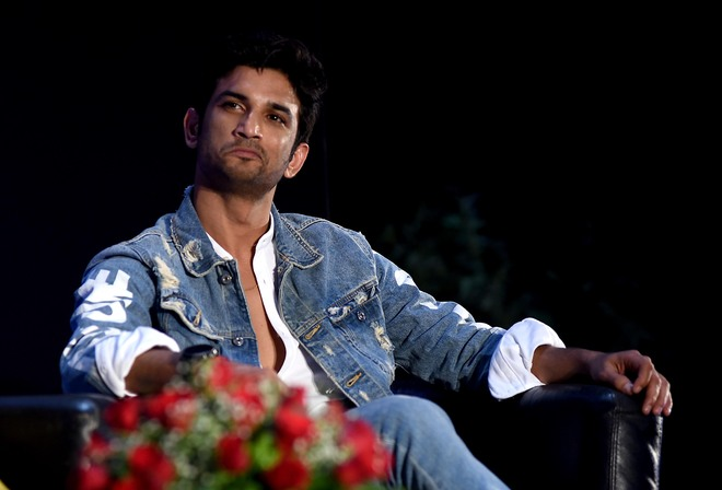 See if dispute can be settled, Delhi HC tells Sushant Singh Rajput's father, filmmakers