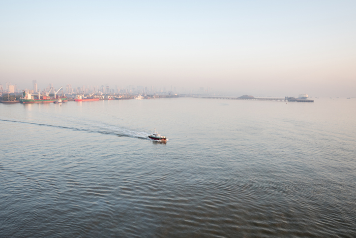 DRDO's Dehradun lab to develop coastal and harbour surveillance system