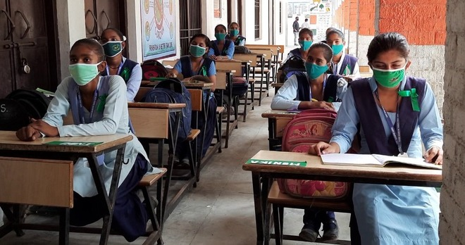 Punjab schools to open for all classes from August 2