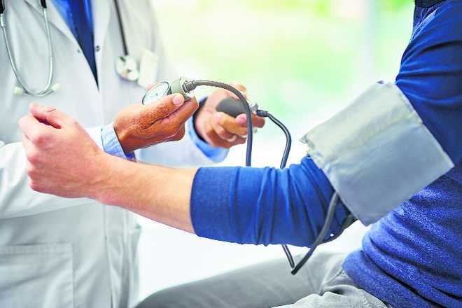 Experts sound alarm over hypertension amid Covid-19 pandemic