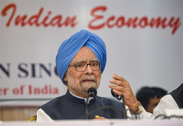 Road ahead more daunting than 1991 crisis, time to recalibrate priorities: Manmohan Singh on 30th year of liberalisation