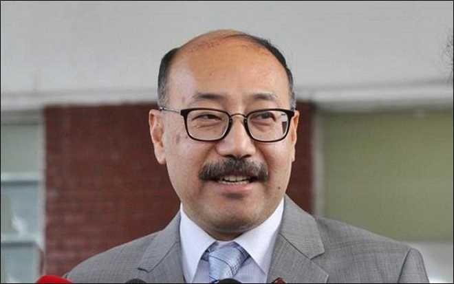 Shringla in New York as Delhi set to assume UNSC presidency