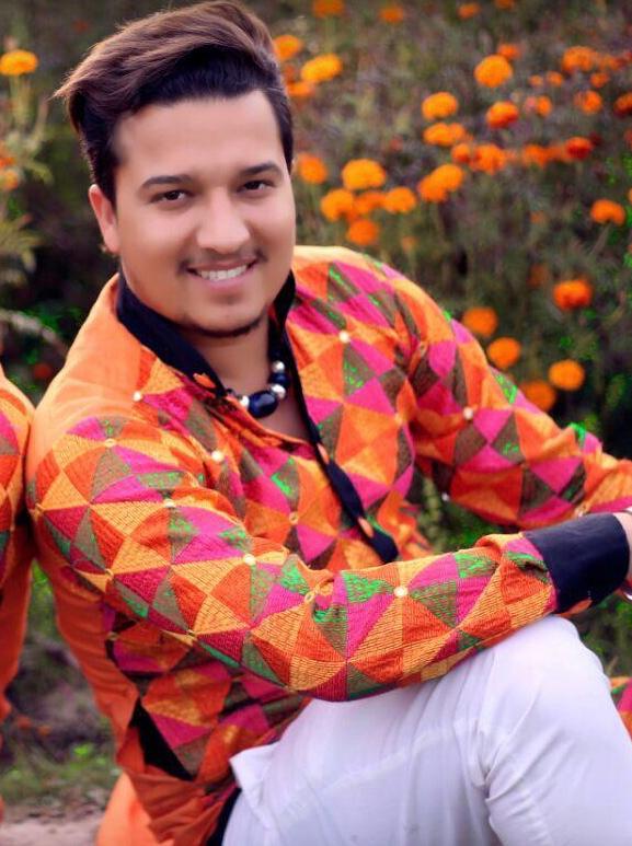 Punjabi Sufi singer Manmeet Singh's body found in lake after flash flood in Dharamsala
