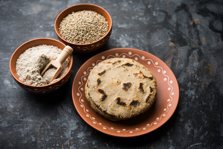 Millet-based diet can lower risk of type 2 diabetes