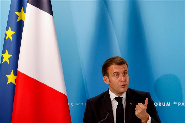 Israel eyes spyware export curbs; Macron, Merkel troubled by abuse reports
