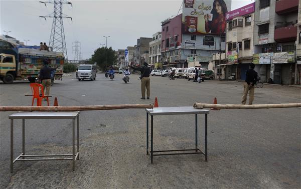 Pakistan locks down Karachi amid alarming increase in Covid-19 cases