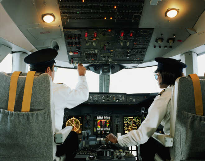 Parliamentary panel flags shortage of pilots in India's civil aviation sector